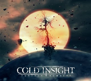 Cold Insight Further Nowhere il death metal accessibile a tutti (Review Ktulu)