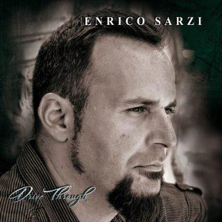 Drive Through il Lyric Video del primo singolo di Enrico Sarzi