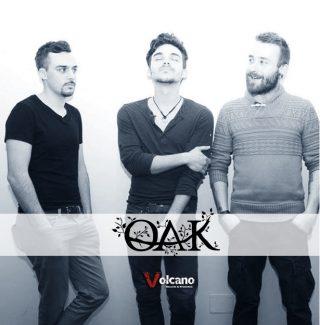 Gli OAK entrano nel roster Volcano Promotion