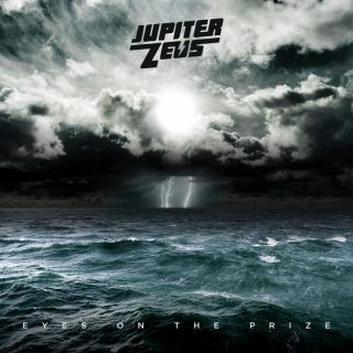 JUPITER ZEUS Eyes on the Prize EP Out Now and Streaming Official Video Released