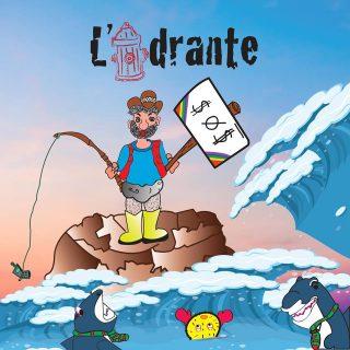 L'Idrante il nuovo LP di L'Idrante!