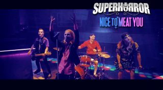 Nice to Meat You online il video dei Superhorror