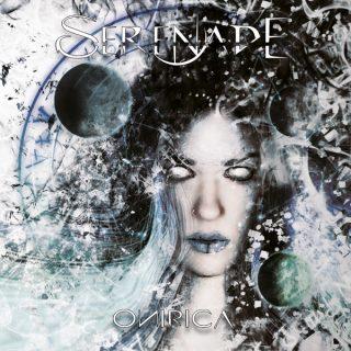 SERENADE Onirica tracklist and album premiere!
