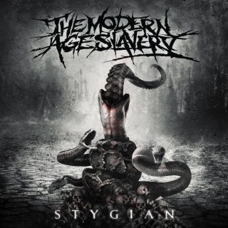 THE MODERN AGE SLAVERY Release Lyric Video for The Theory of Shadows