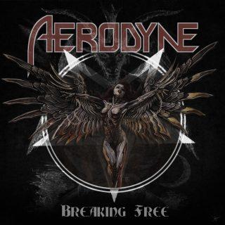 Aerodyne tutti i dettagli di Breaking Free