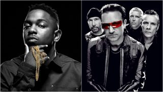 American Soul U2 e Kendrick Lamar di nuovo insieme