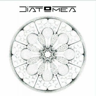 DIATOMEA L'OMONIMO ALBUM DI ESORDIO DELLA BAND ALTERNATIVE ROCK SAVONESE
