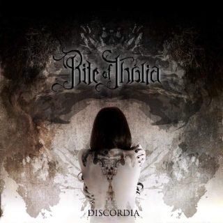 Discordia Il primo album dei Rite of Thalia disponibile in tutti gli store digitali dall'11 Novembre