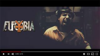 EUFOBIA Graveyard (OFFICIAL MUSIC VIDEO)