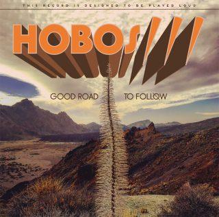 HOBOS/// In arrivo il nuovo album Good Road to Follow