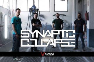 I Synaptic Collapse entrano nel roster promozionale della Volcano