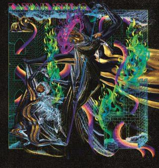 KAPTAIN PREEMO esce oggi l'omonimo album per RETRO VOX RECORDS