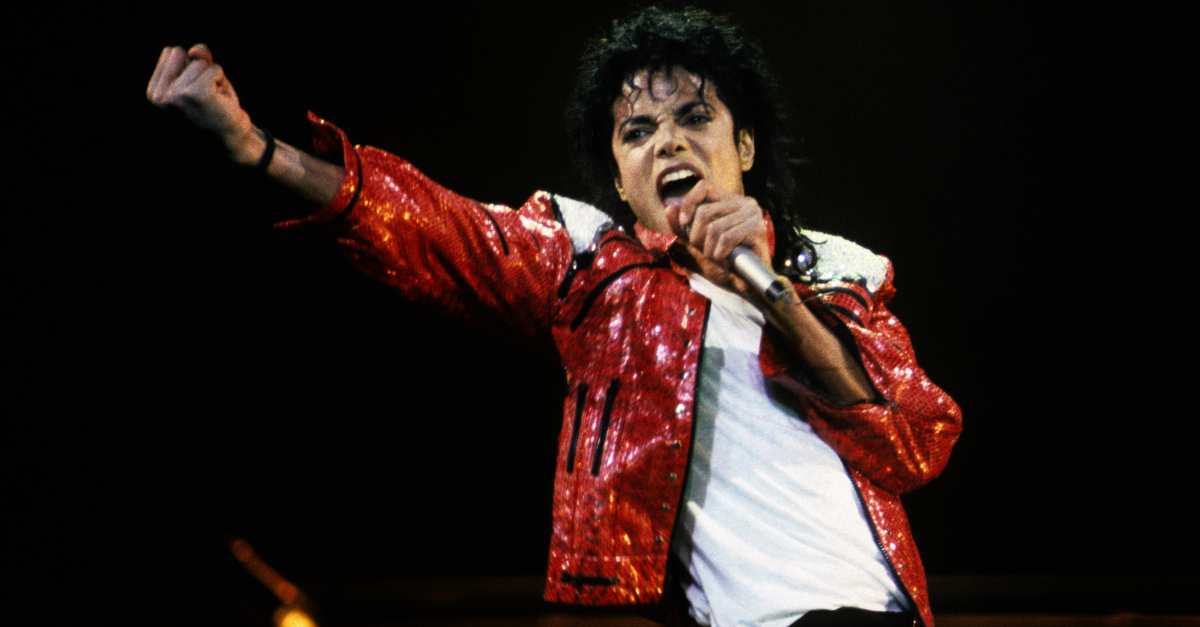 MICHAEL JACKSON 10 curiosità sul re del POP