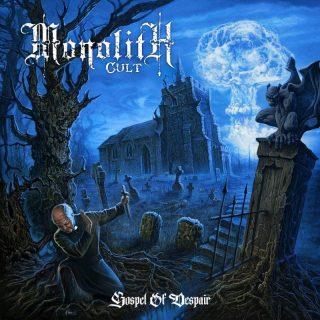 MONOLITH CULT Release Gospel of Despair on Transcending Records