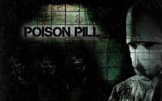 POISON PILL Offer You The Self Titled 'Poison Pill' – Out Nov 7th