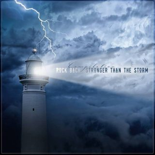 Patetico Recordings Releases Rock Back Stronger Than The Storm to support Hurricane Victims