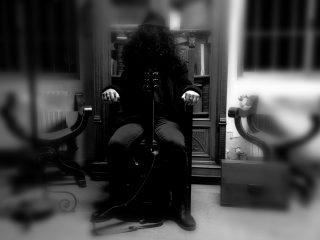 Sankta Kruco nel roster della Ghost Label Record