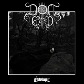Swedish Black Metal Legends DOMGÅRD to Release Ödelagt December 1 on Carnal Records