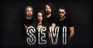 The Call L'ultimo singolo della rock band SEVI!