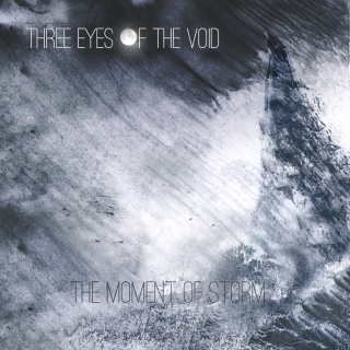 The Moment Of Storm Ukrainian Black metal band Three Eyes of the Void sings with Mexican Diabolus productions!