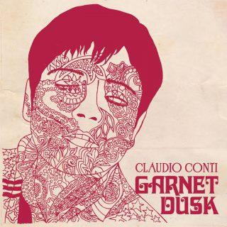 CLAUDIO CONTI Garnet Dusk