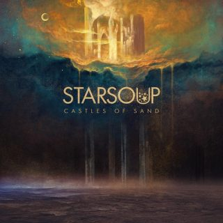 Starsoup Your World is Dead