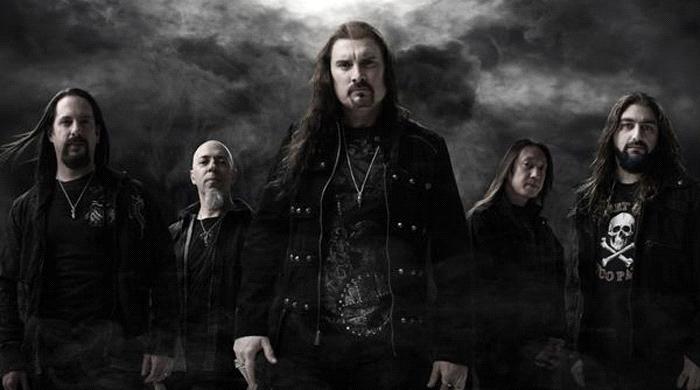 Dream Theater nuovo album in programma per il 2018