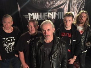 MILLENNIUM launched new videoclip Rise Above