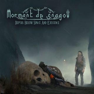 Mormânt De Snagov to release new album Depths Below Space And Existence on Pest Records