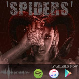 Phoenix Metallers MURKOCET Release New Single Spiders