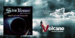 The Abandon è il secondo singolo del progetto Metal Remnants
