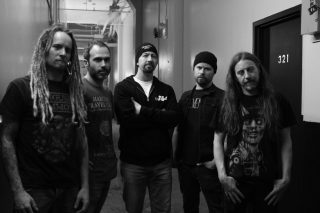 VANTABLACK WARSHIP Unleash 2nd Album Teaser For Abrasive Pulmonic Speak Due Out Jan 26th