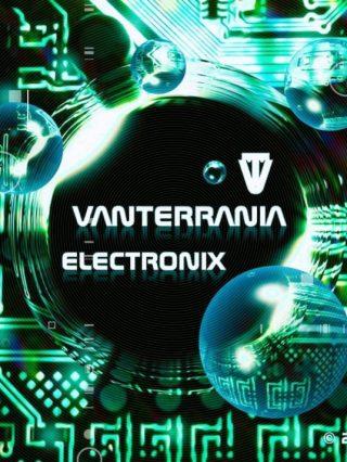 Vanterrania e il suo Electronix, un album tra electro e suggestioni dark