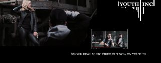 Youth Inc. Smoke King Official Video Clip