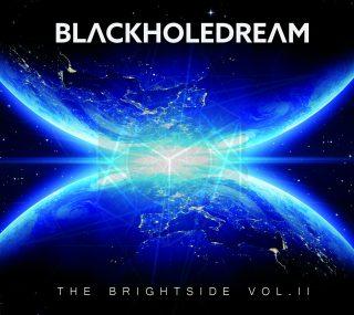 Annunciate tracklist, data di pubblicazione e copertina del nuovo disco The Bright Side dei BlackHoleDream