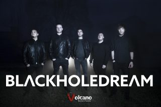 Annunciato il nuovo disco dei BlackHoleDream