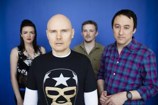 Billy Corgan confessa Smashing Pumpkins di nuovo insieme