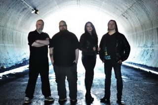 Canadian Group SHADES OF SORROW Join Sliptrick Records
