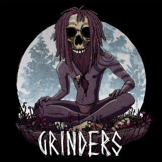 E' fuori il nuovo omonimo EP dei Grinders!