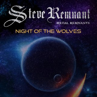 Esce Night of the Wolves, nuovo EP del progetto Metal Remnants