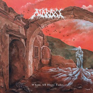 New ATARAXY Track Streaming One Last Certainty