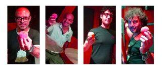 Pitwine Percoc in the Wine L'intervista alla band!