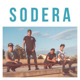Slenders Sodera è il primo singolo totalmente in italiano!