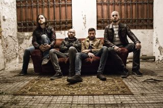 The Brain Washing Machine La band padovana presenta il nuovo omonimo singolo