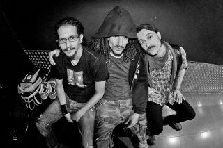 Acid Muffin Ecco l'intervista alla band romana