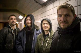 French Techno Thrash Artists VOIGHT KAMPFF Join Sliptrick