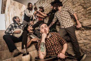 LENNON KELLY presentano MIO FRATELLO feat. Punkreas il nuovo singolo e videoclip interattivo a 360°
