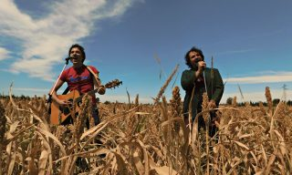 LeFragole la band ci presenta il nuovo album maremosso Intervista
