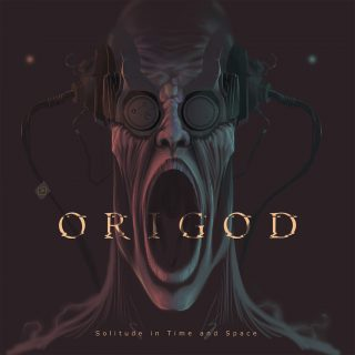 ORIGOD – I dettagli del nuovo album Solitude in Time and Space