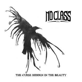 Rivelate le news su The curse hidden in the beauty, il nuovo EP dei No Class d.g